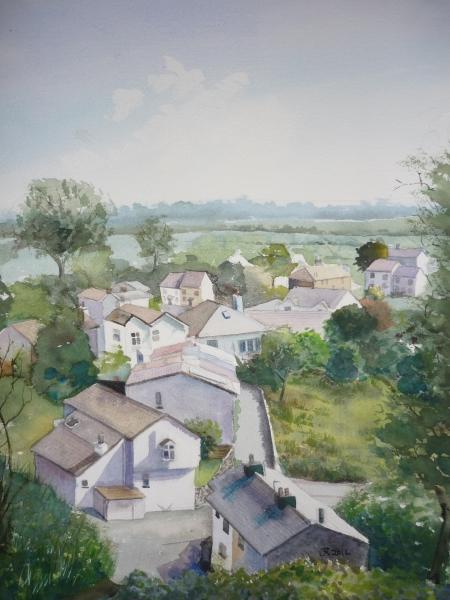 Lindale, Cumbria