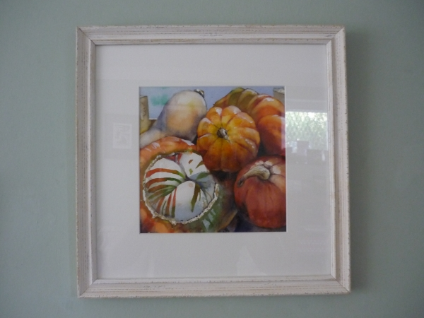 squash crate framed