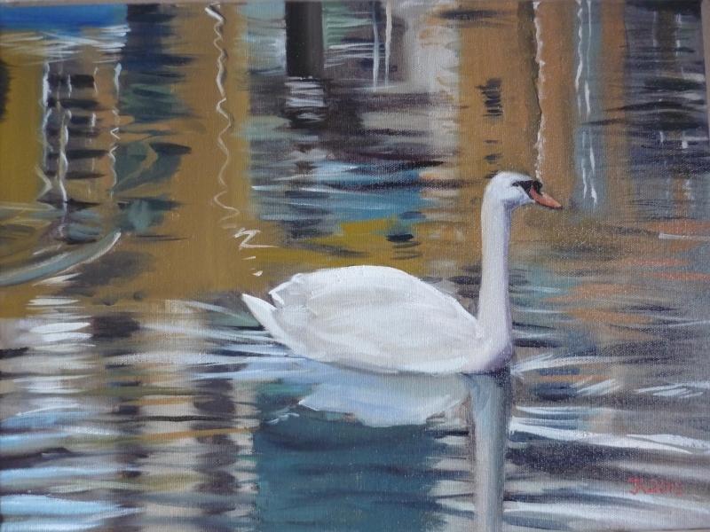 Brentford Swan