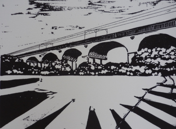Wharncliffe Viaduct low