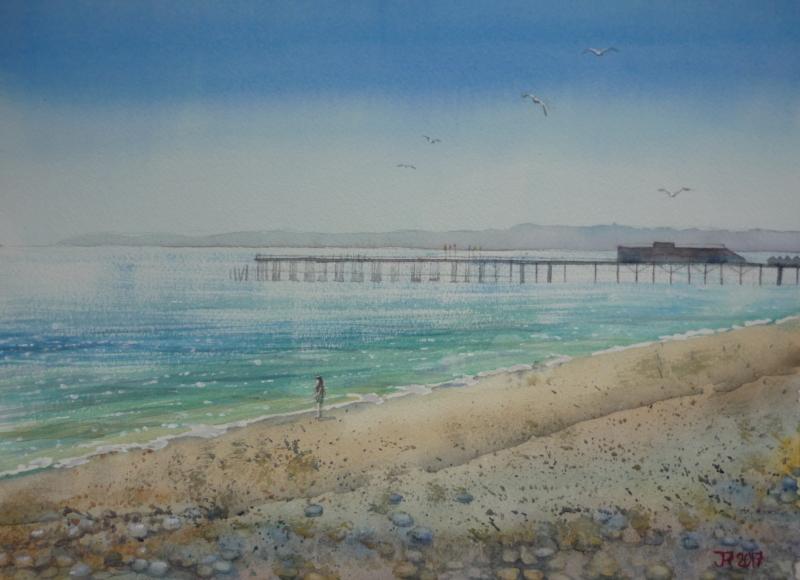 Hastings Beach low res